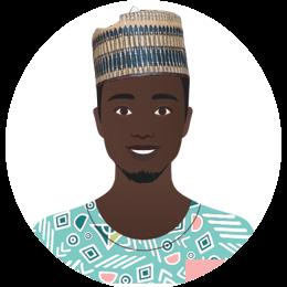 Directeur Artistique ALBG Communication Afrique
